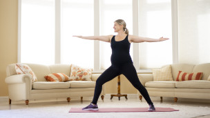 Thumbnail image for Week 33 Yoga Strength Workout