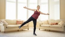 Week 38 Cardio Workout