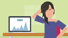 Debt: How Did I Get Here?