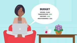 Thumbnail image for Budgeting: Balance Your Budget