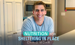 Nutrition for Sheltering in Place