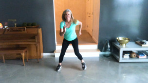 Thumbnail image for Energizing Monday Cardio Walk