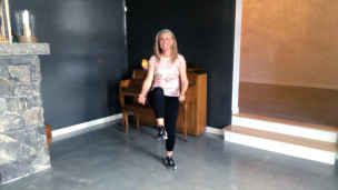 Thumbnail image for Monday Cardio Core