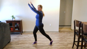 Thumbnail image for Standing Core Tuesday