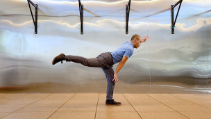 Thumbnail image for Wednesday Spine Mobility