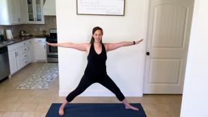 Thumbnail image for TGIF Beginner Yoga Strength