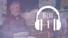 Relax 1 – Learning to Relax