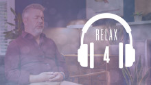 Relax 4 – The Golden Rule of Meditation