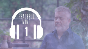 Thumbnail image for Morning Meditation for a Peaceful Mind