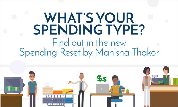 Spending Reset