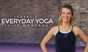 Everyday Yoga – Level 2