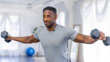 Strength & Cardio Quad Tabata