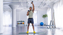 Max it Out HIIT Tabata