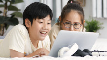 Digital Awareness (Ages 9-17): Watching & Gaming