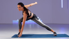 HIIT Metabolic Conditioning