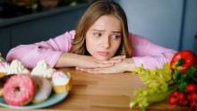 Nutrition: Avoiding Less Healthy Habits