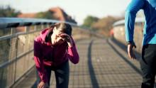 Fitness: Avoiding Unhealthy Habits