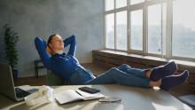 Work & Personal Life Integration: Designing Positive Habits