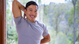 Thumbnail image for Work Out Upper Body Muscle Soreness