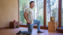 Mobility to Reduce Back & Core Pain