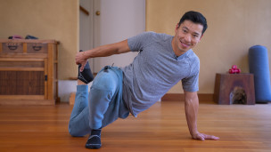 Thumbnail image for Mobility Flow for Lower Body Pain