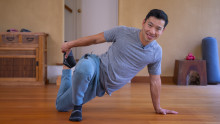 Mobility Flow for Lower Body Pain