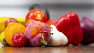 Thumbnail image for Fruits & Veggies in Mediterranean Eating
