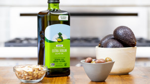 Thumbnail image for Healthy Fats and the Mediterranean Diet