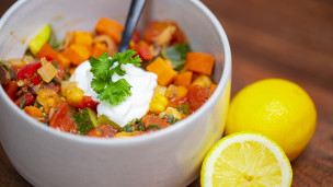 Thumbnail image for Legumes are a Staple of the Mediterranean Diet