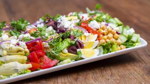 Thumbnail image for Greek Cobb Salad