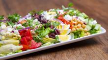 Greek Cobb Salad