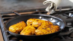Thumbnail image for Chicken Shawarma
