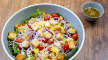 Italian Lunch Salad
