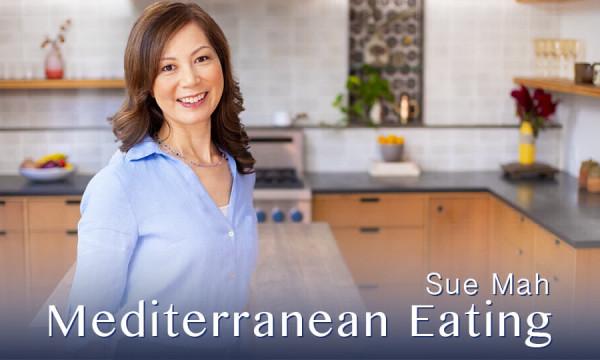 Mediterranean Eating