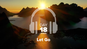 Thumbnail image for Day 18 – Stress – Let Go